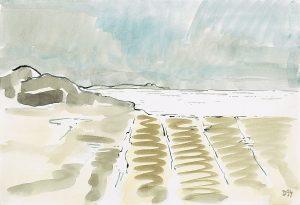 Am Wattenmeer III
